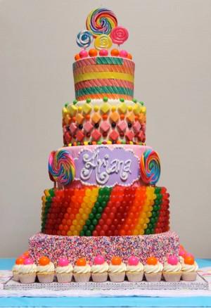 Giant Birthday Cake  Incredible Toddler Birthday Cake Ideas Classic to Modern