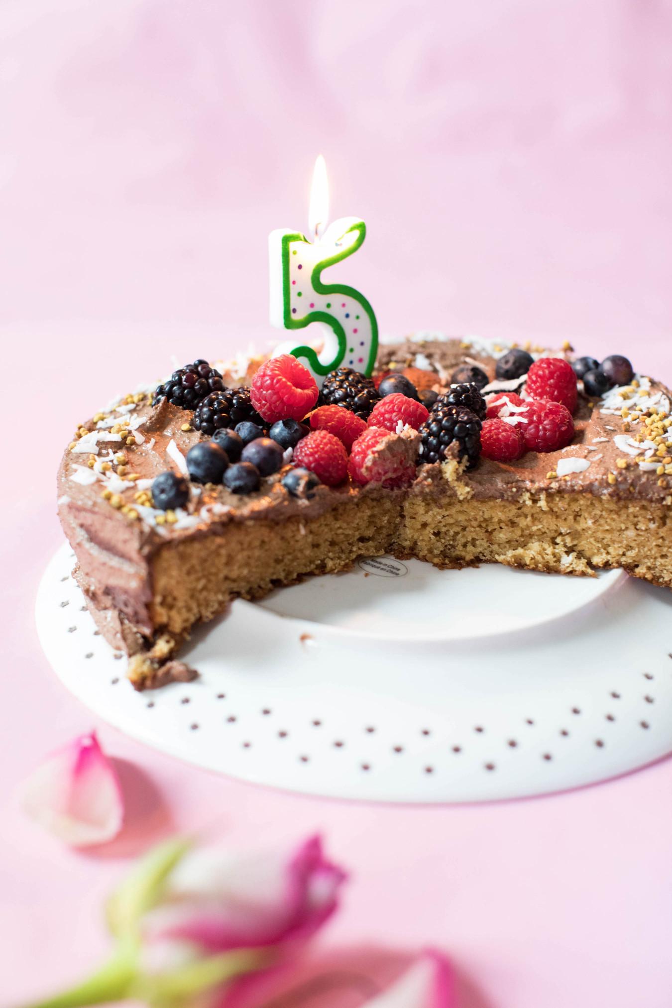Gluten Free Birthday Cake  The Best Gluten Free Birthday Cake Recipe