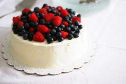 Gluten Free Birthday Cake  delicious inspiration Gluten Free Birthday Cake