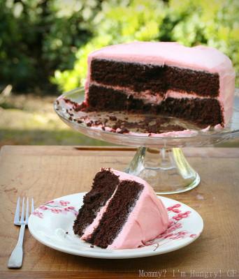 Gluten Free Birthday Cake Unique Mih Recipe Blog Chocolate Birthday Cake Gluten Free