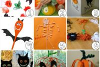 Halloween Craft Ideas for Kids Elegant 75 Halloween Craft Ideas for Kids