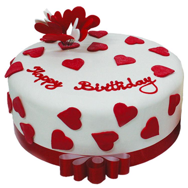 Happy Birthday Cake  Happy 30th Birthday Cake