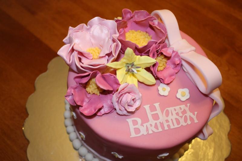 Happy Birthday Cake  10 Best Happy Birthday Wishes with Quotes