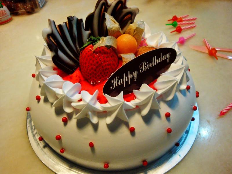 Happy Birthday Cake  HD BIRTHDAY WALLPAPER Birthday cakes