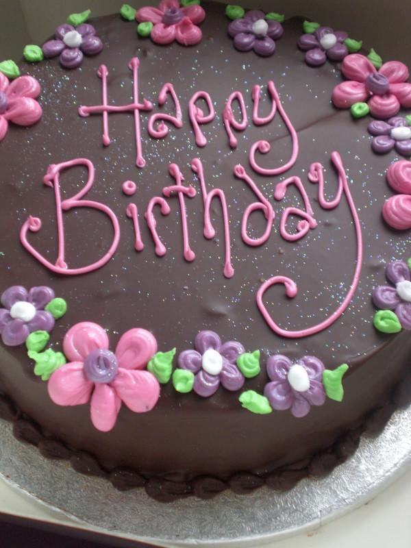 Happy Birthday Cake Inspirational Birthdays and Wishes Happy Birthday Chocolate Cakes