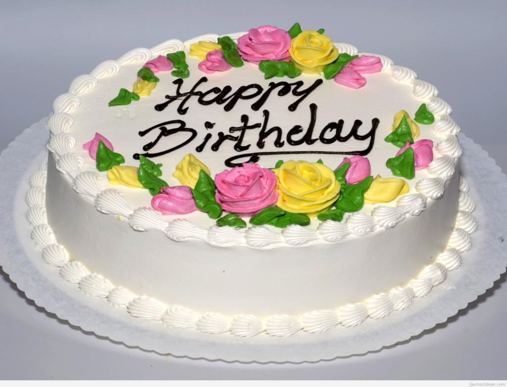 Happy Birthday Cake  Happy anniversary birthdays wallpapers cakes and wishes