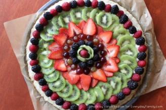 Healthy Birthday Cake  Fun & Healthy First Birthday Cake Alternatives