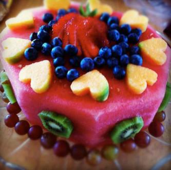 Healthy Birthday Cake  Natural Health & Healing God s Way Healthy Birthday Cake