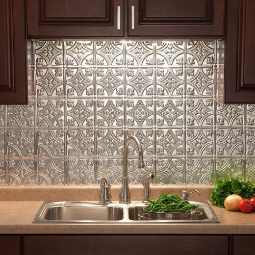 Home Depot Kitchen Backsplash Best Of Fasade 24 In X 18 In Traditional 1 Pvc Decorative