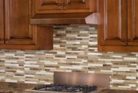 Home Depot Kitchen Backsplash Best Of Smart Tiles Milano Sasso Approximately 3 In W X 3 In H