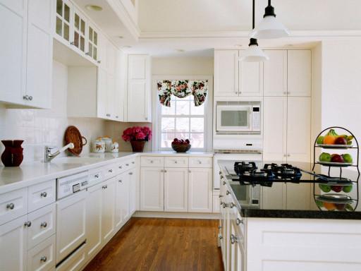 Home Depot Kitchen Design  Home Depot Kitchen Design with Window