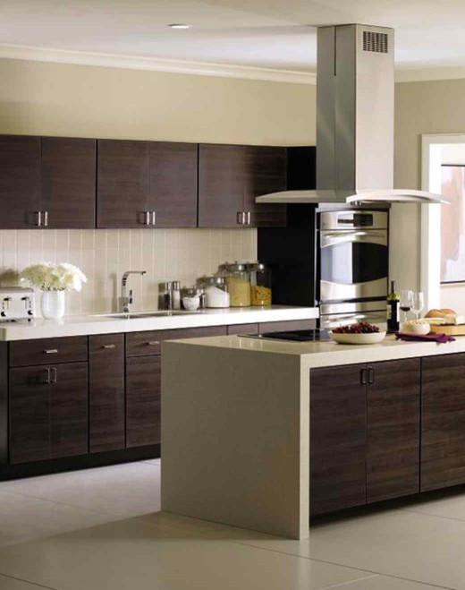Home Depot Kitchen Design  Martha Stewart Living Kitchen Designs from The Home Depot