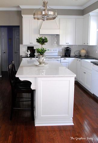 Home Depot Kitchen Design  Kitchen Renovation Reveal
