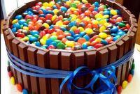 Homemade Birthday Cake Fresh Homemade Birthday Cakes
