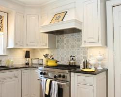 Houzz Kitchen Backsplashes Lovely White Kitchen Backsplash