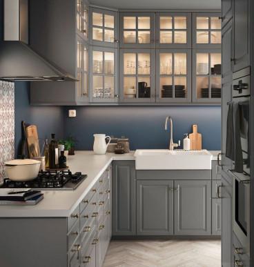 Ikea Kitchen Design  Best 25 Ikea kitchen ideas on Pinterest