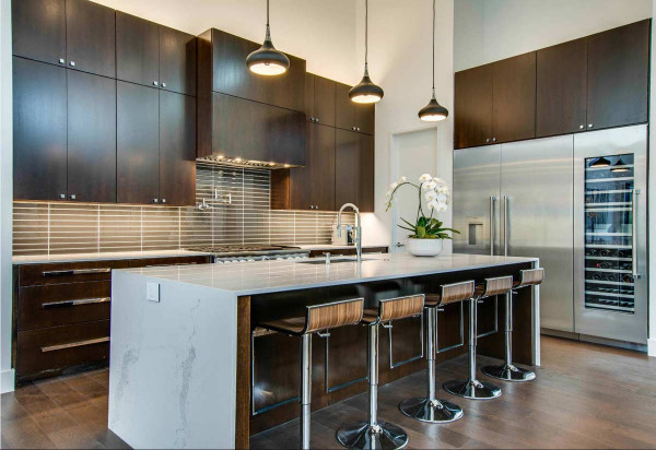 Ikea Kitchen Design  The best IKEA kitchen catalog 2019 design ideas and colors
