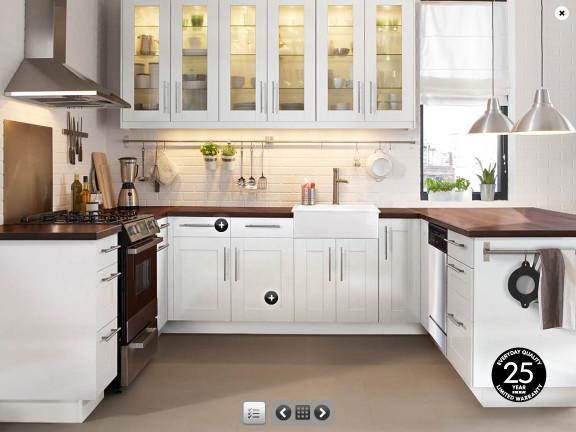 Ikea Kitchen Design  Ikea Kitchens Worth It – Verbena