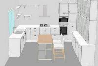 Ikea Kitchen Design tool Beautiful Build Kitchen with Ikea 3d Planner tool