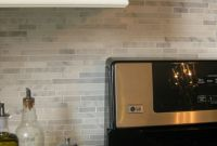 Installing Kitchen Backsplash New Installing A Marble Backsplash Remodelando La Casa