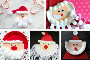 Kids Christmas Craft Gifts  50 Christmas Crafts for Kids The Best Ideas for Kids