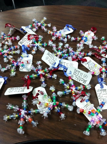 Kids Christmas Craft Gifts  289 best images about Christmas Ornaments Craft Ideas