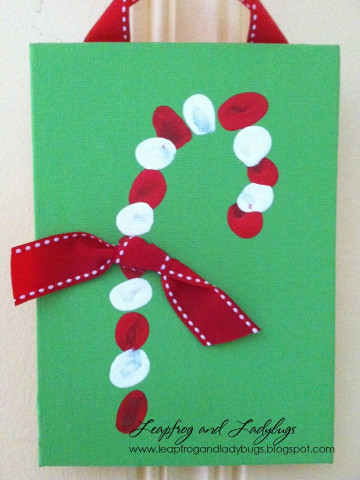 Kids Christmas Craft Gifts  Christmas Crafts for Kids