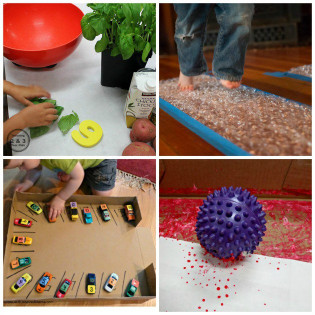 Kids- Creative Activities At Home  20 Fun and Easy Toddler Activities for Home