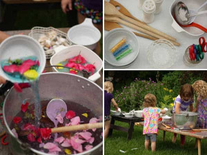 Kids- Creative Activities At Home  12 Creative Garden Crafts and Activities To Do This Summer