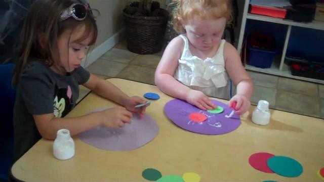 Kids Creative Activities At Home  Preschool Activities Art Class BRENTWOOD CA CHILD DAY