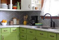 Kitchen Backsplash Diy Elegant Diy Kitchen Backsplash Ideas