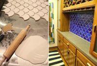Kitchen Backsplash Diy Fresh Diy Kitchen Backsplash Ideas