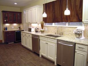 Kitchen Backsplash Gallery Elegant Kitchen Impossible Backsplash Gallery