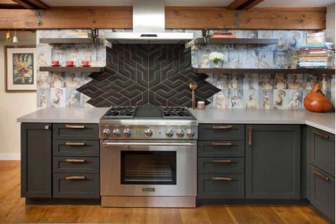 The Best Kitchen Backsplash Ideas 2019 - Home Inspiration ...