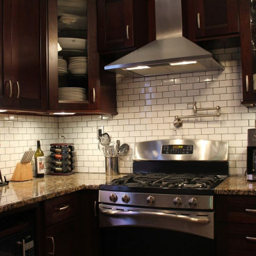 Kitchen Backsplash Ideas for Dark Cabinets Beautiful Best 25 Subway Tile Bathrooms Ideas On Pinterest