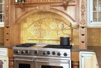 Kitchen Backsplash Ideas Inspirational Spice Up Your Kitchen Tile Backsplash Ideas