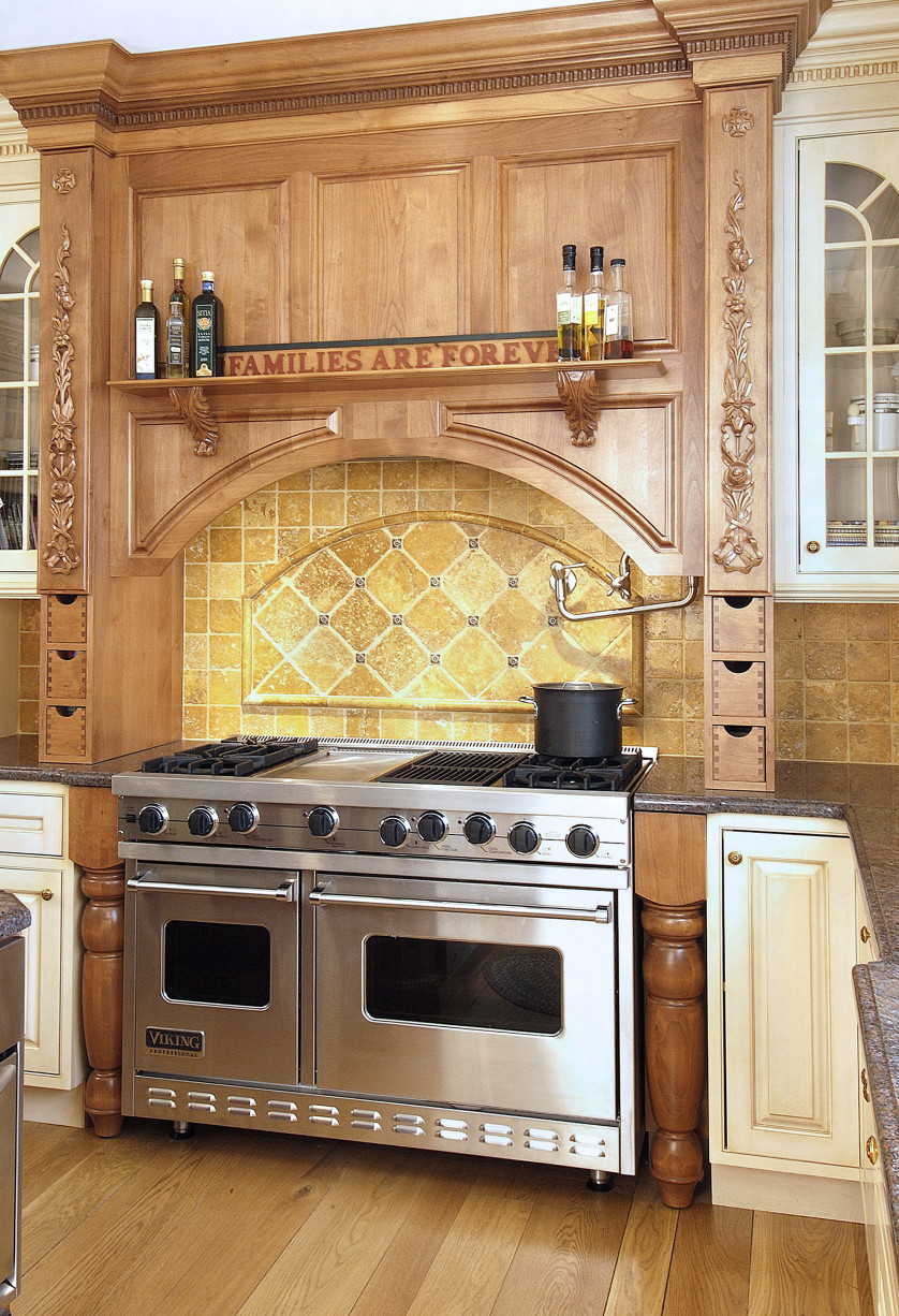 Kitchen Backsplash Ideas Inspirational Spice Up Your Kitchen Tile Backsplash Ideas