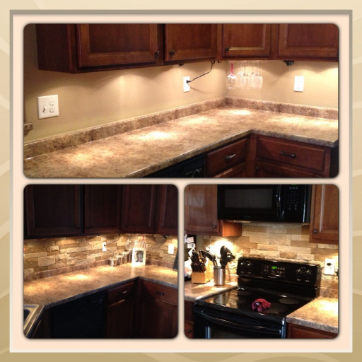 20 of the best ideas for kitchen backsplash lowes - home inspiration and diy crafts ideas