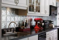Kitchen Backsplash Photos Awesome Metallaire Vine Backsplash Metallaire Walls Bna by