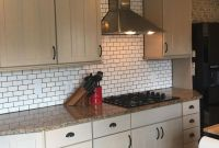 Kitchen Backsplash Pictures Luxury Dos and Don Ts From A First Time Diy Subway Tile
