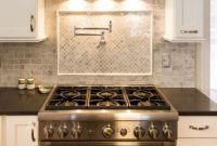 Kitchen Backsplash Pictures New Best 25 Kitchen Backsplash Ideas On Pinterest