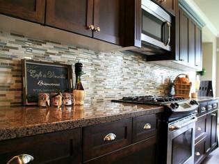 Kitchen Backsplash Pictures Unique 40 Extravagant Kitchen Backsplash Ideas for A Luxury Look