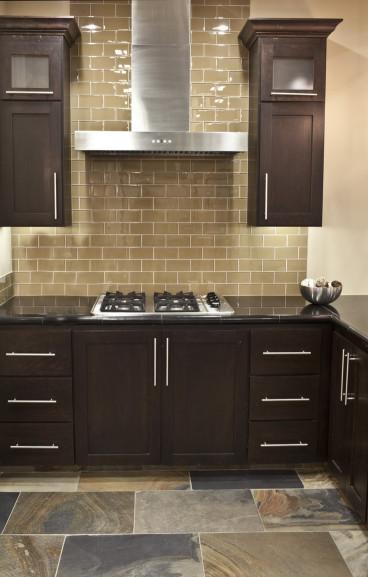Kitchen Backsplash Subway Tile  Benefits Using Subway Tile Backsplash