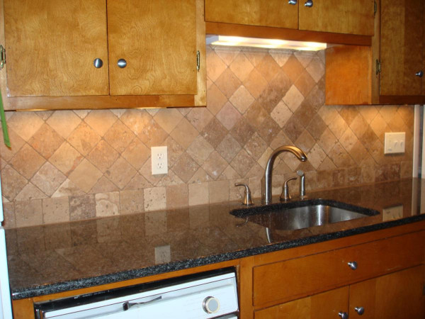 Kitchen Backsplash Tiles  75 Kitchen Backsplash Ideas for 2019 Tile Glass Metal etc