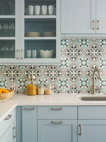Kitchen Backsplash Tiles  Best 15 Kitchen Backsplash Tile Ideas DIY Design & Decor