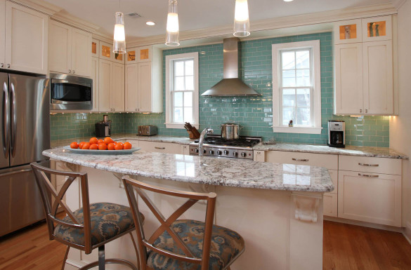 Kitchen Backsplash Tiles  71 Exciting Kitchen Backsplash Trends to Inspire You