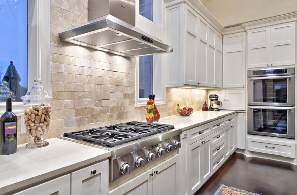 Kitchen Backsplash Tiles New 71 Exciting Kitchen Backsplash Trends to Inspire You