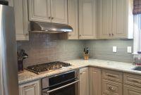 Kitchen Backsplash Tiles Unique 75 Kitchen Backsplash Ideas for 2019 Tile Glass Metal Etc