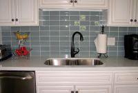 Kitchen Backsplashes Glass Tiles Inspirational Ocean Glass Subway Tile Subway Tile Outlet