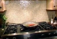 Kitchen Backsplashes Glass Tiles New Glass Backsplash Design Ideas